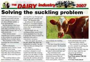 Farm Weekly 2007